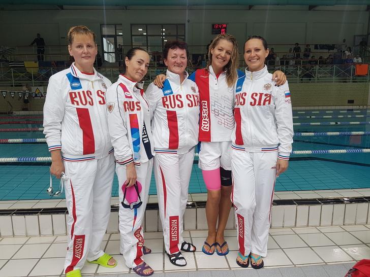 Клубы ветеранов плавания москва клуб секрет в москве адреса