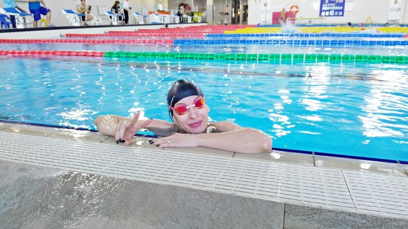 Клубы ветеранов плавания москва ночные клубы джубги